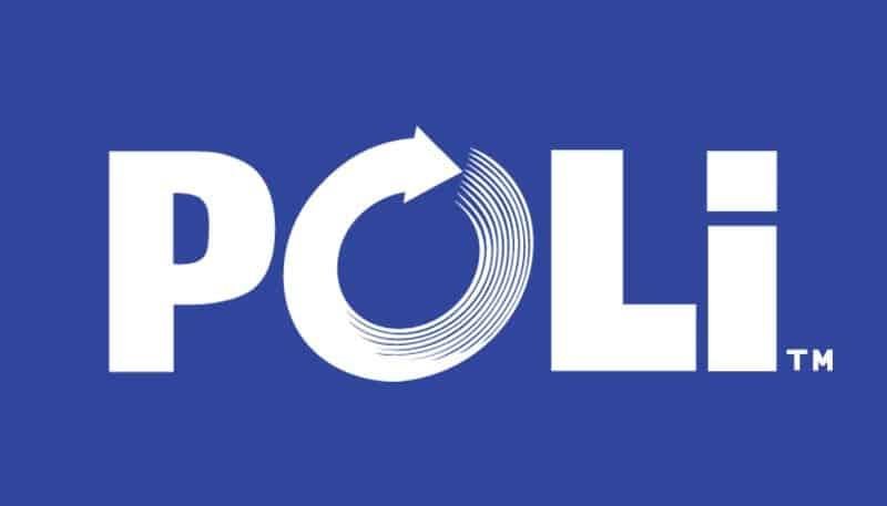 POLi logotyp