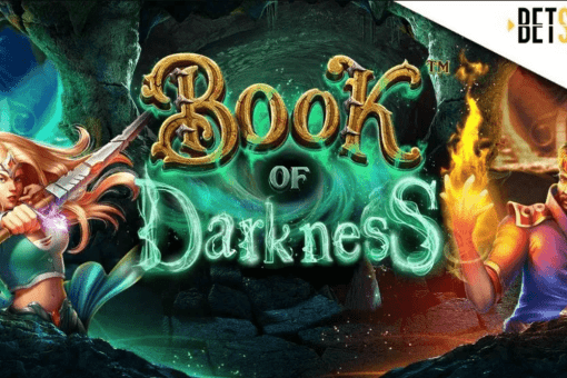 Slot Book of Darkness
