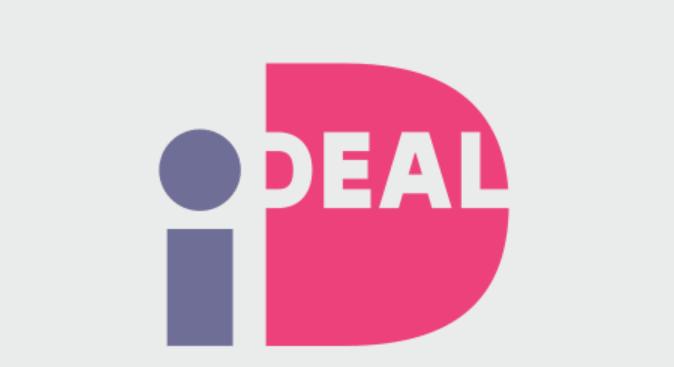 iDEAL logotyp