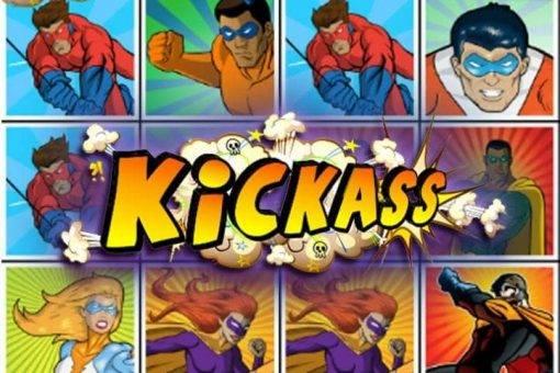 Slot Kick Ass
