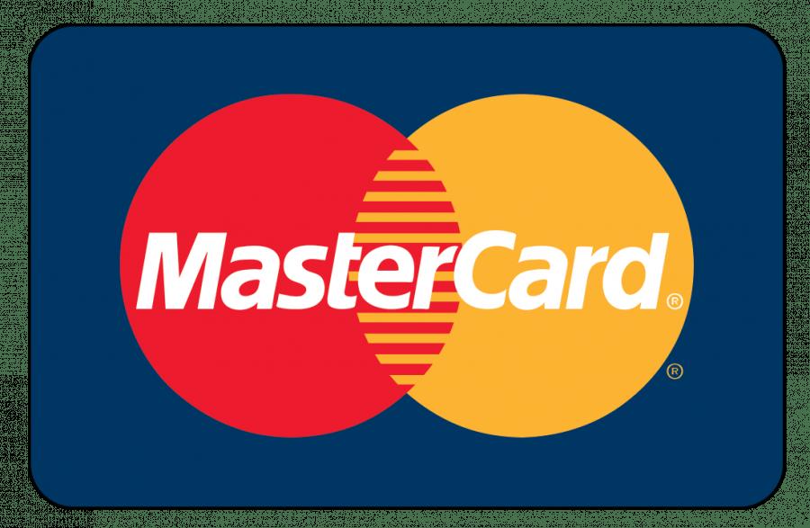 MasterCard logotyp