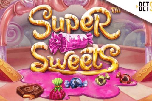 Slot Super Sweets