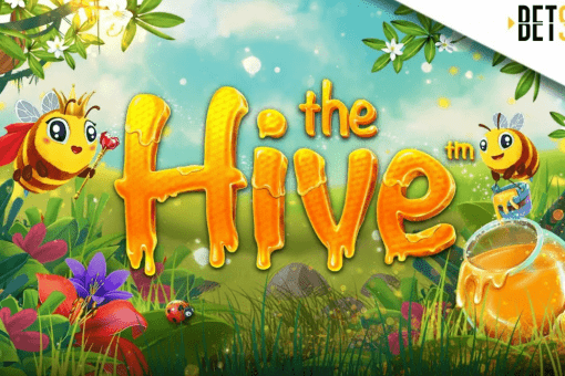 Slot The Hive