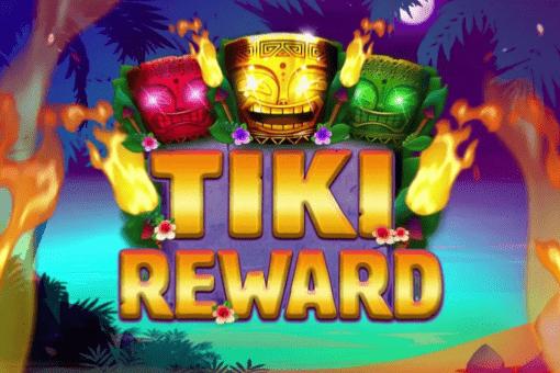 Slot Tiki Reward