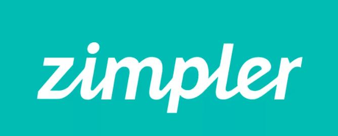 Zimpler logotyp